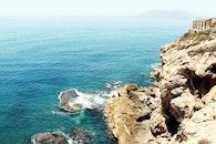 sea, nature, ocean