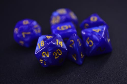 Free stock photo of dangenou, dice
