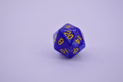 Free stock photo of dices, dodecahedron, rolls