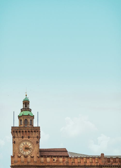 Free stock photo of architecture, bologna, Historic Building, italy