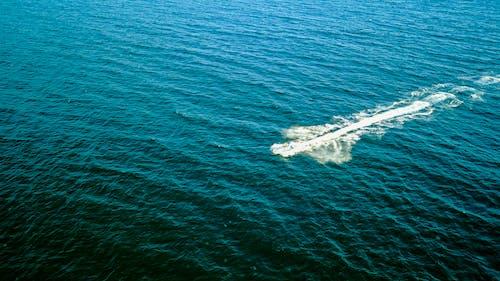 噴射船, 海, 船 的 免費圖庫相片