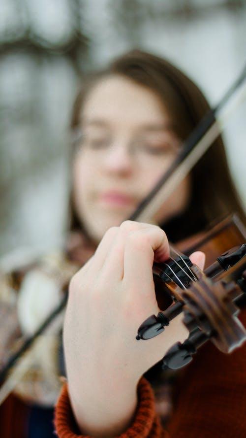 Photos gratuites de instrument à archet, instrument à cordes, instrument à cordes frottées, instruments à cordes