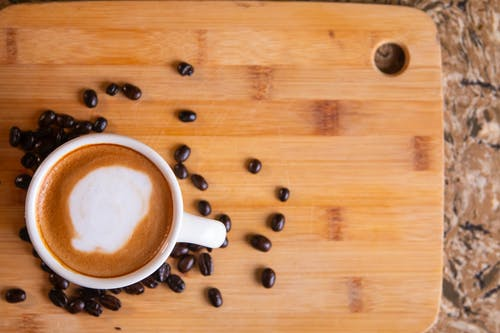 Free stock photo of café, coffee, coffee beans
