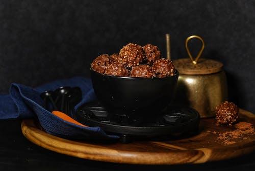 Gratis stockfoto met bakken, bakkerij, bord, chocolade