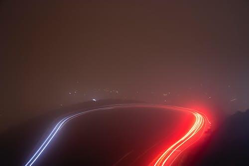 Foto profissional grátis de atmosfera, automóvel, brilho, escuro