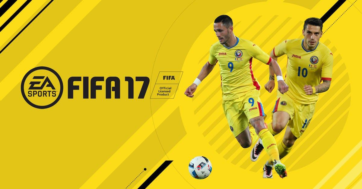 Free stock photo of Andone, FIFA17, National Football Team