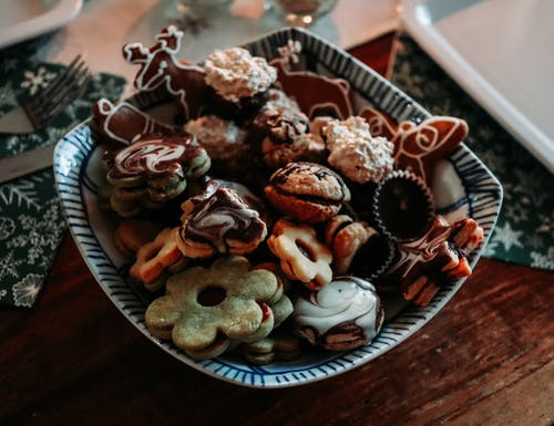 Free stock photo of bake, bowl, christmas, Christmas atmosphere