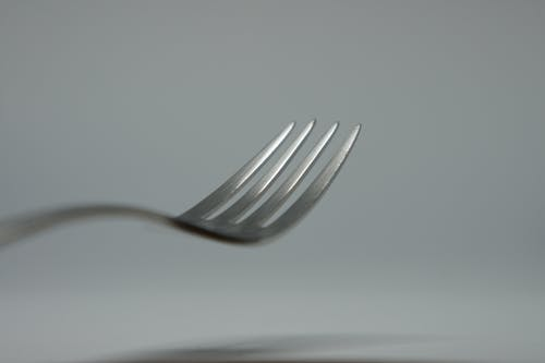 Free stock photo of cutlery, fork