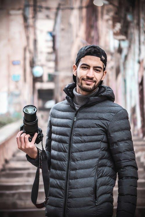 Fotos de stock gratuitas de adulto, al aire libre, argelia, atractivo