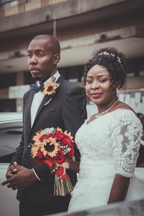 Free stock photo of marriage