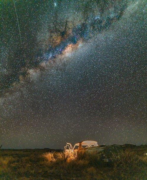 Fotos de stock gratuitas de al aire libre, astrofotografía, astrología, astronomía