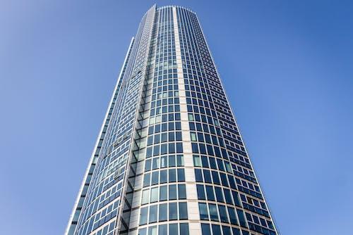 Foto d'estoc gratuïta de a l'aire lliure, acer, alt, arquitectura