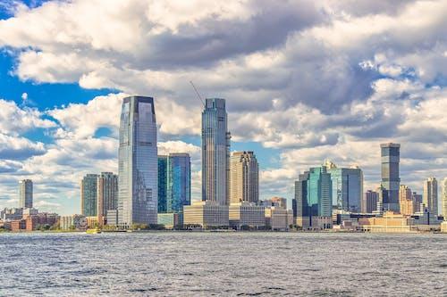 Ilmainen kuvapankkikuva tunnisteilla arkkitehtuuri. kaupunki, brooklyn, kaunis näkymä, kerrostalo