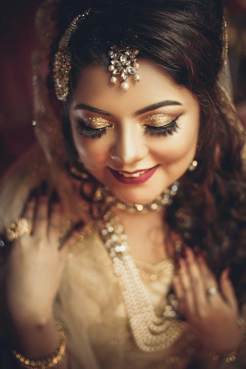 Free stock photo of bangladeshi, beautiful, bridal, bride