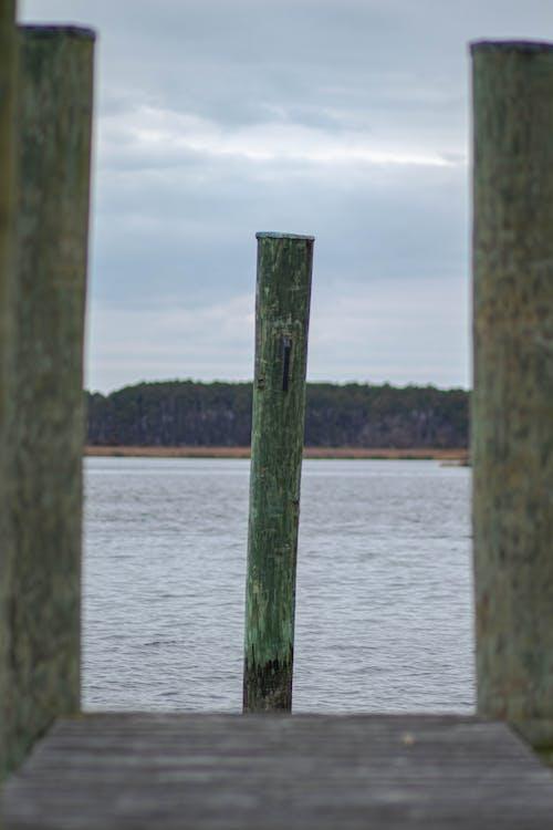 Gratis arkivbilde med hav, havn, låseskjerm bakgrunnsbilde