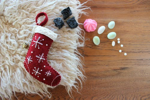 Free stock photo of bordeaux, candies, christmas