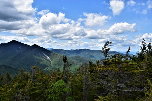 Free stock photo of Adirondacks, camp, camping, clouds