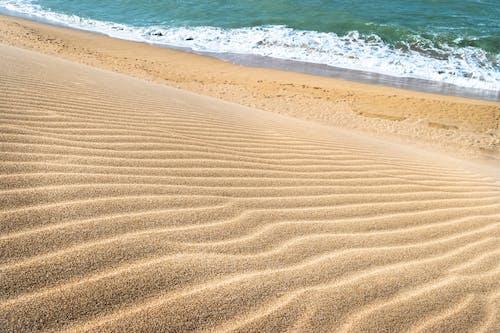 Immagine gratuita di deserto, spiaggia