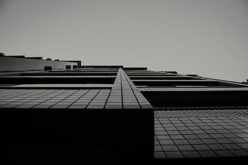 Kostnadsfri bild av arkitektur, byggnad, byggnadsexteriör, himmel
