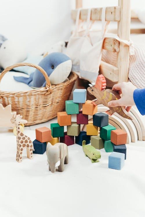 Assorted Children Toys