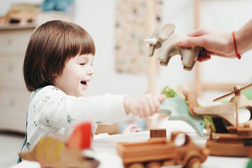 Immagine gratuita di apprendimento, arti e mestieri, bambino, carino