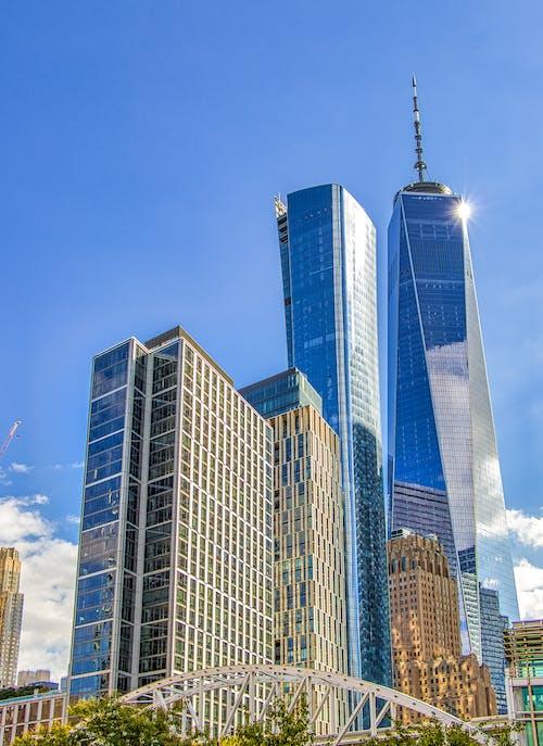 Ilmainen kuvapankkikuva tunnisteilla amazin, arkkitehtoninen rakennus, kaunis näkymä, keskusta