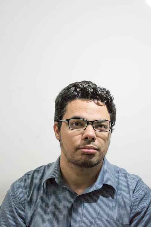 Бесплатное стоковое фото с homem, jkakaroto, negocios, óculos