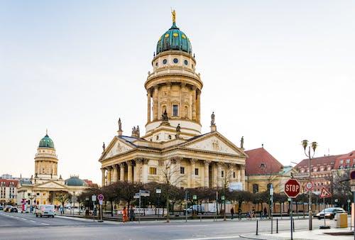 The New Church in Berlin