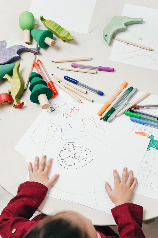 A educação infantil no contexto da educação básica