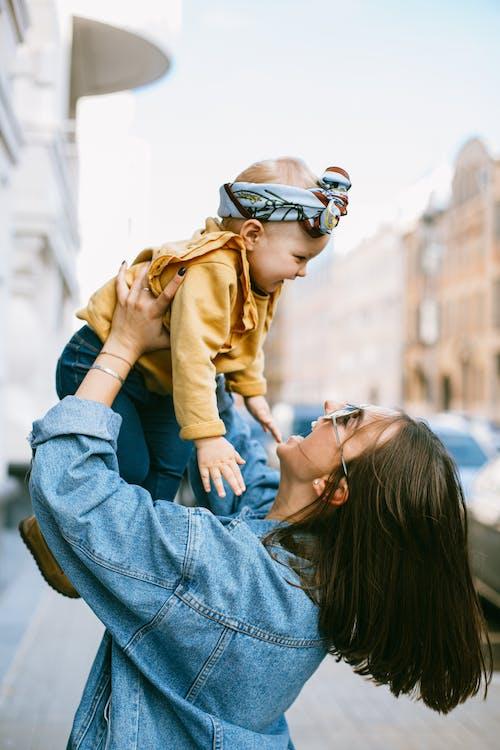 Fotos de stock gratuitas de adorable, amor, bebé