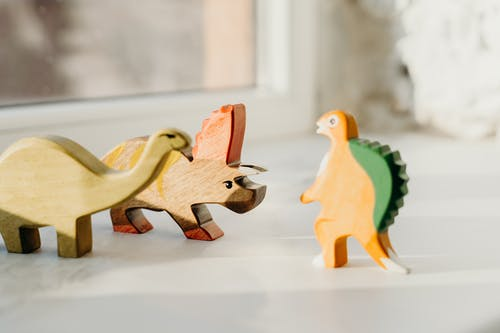 Photo of Wooden Toys