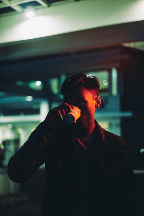 cinemagraph, 거리 사진, 남자, 낯선 사람의 무료 스톡 사진