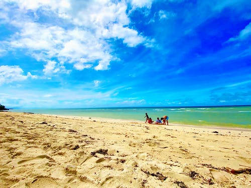 Free stock photo of beach, beach front, white sand, white sand beach