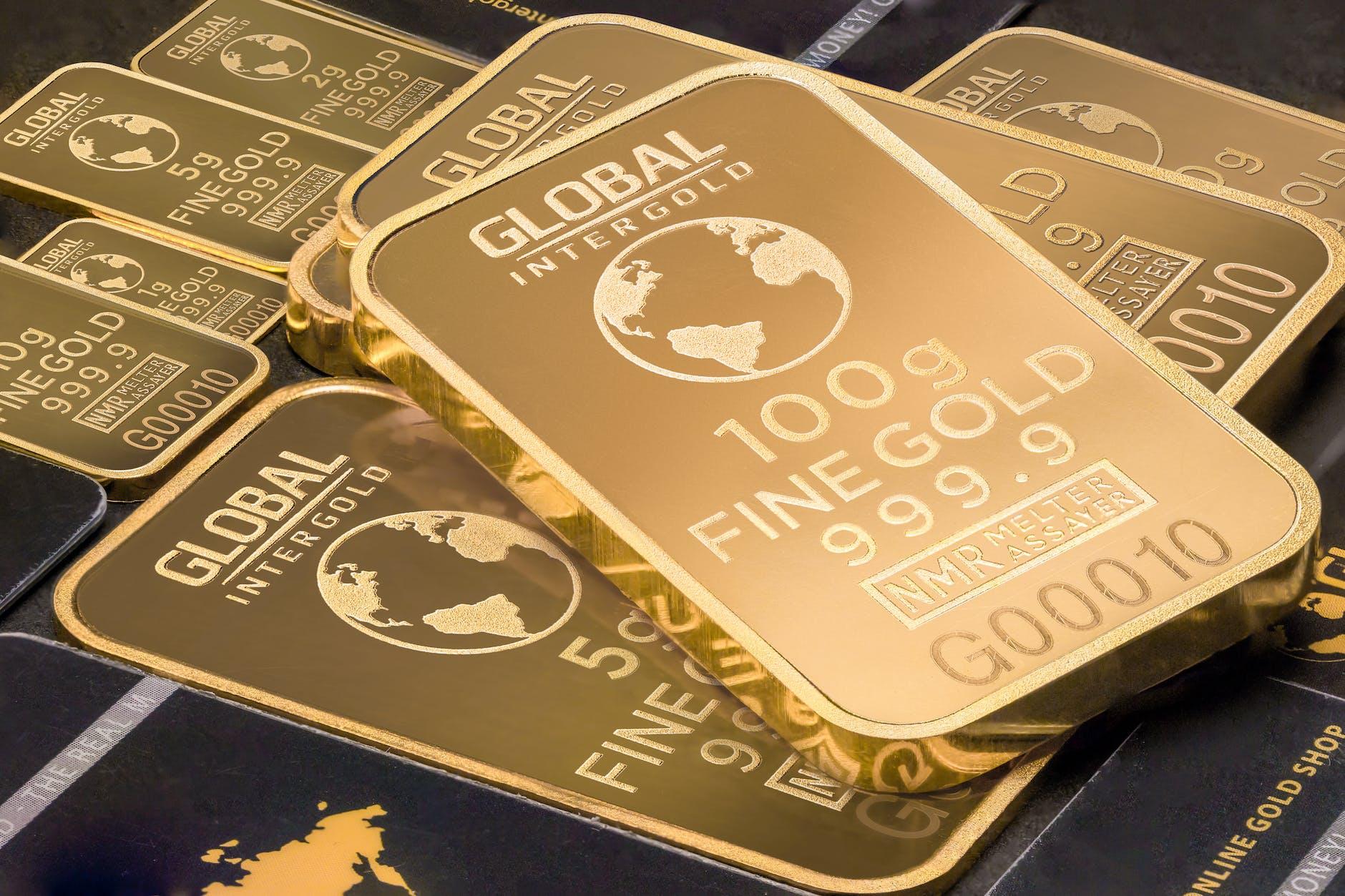 investasi emas untuk anak muda
