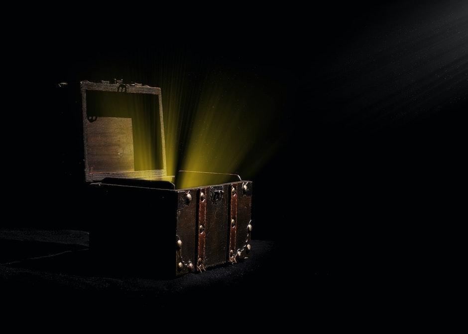 Analogue, art, box