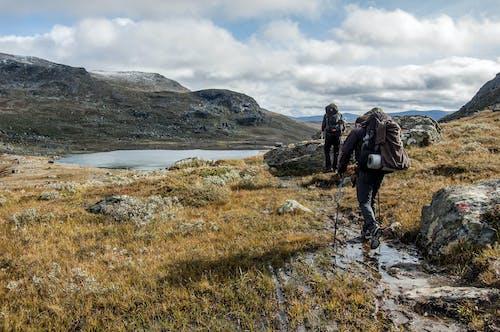 Безкоштовне стокове фото на тему «альпінізм, альпініст, вершина»