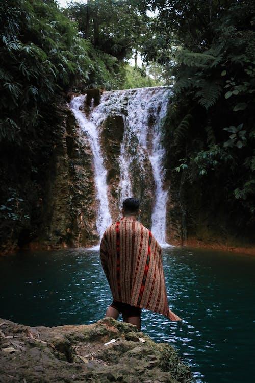 Gratis lagerfoto af å, dagslys, eventyr, flod