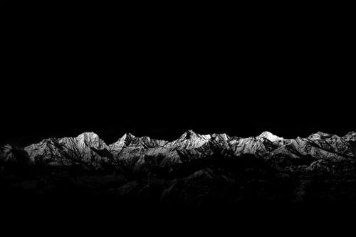 Free stock photo of 4k wallpaper, covered with snow, desktop wallpaper, himalayas