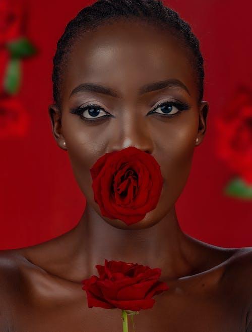 Photos gratuites de femme, femme africaine, femme afro-américaine, femme noire