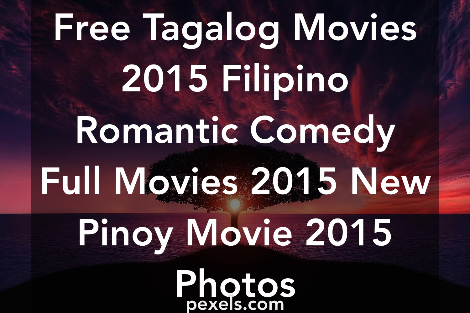 Pinoy Movies Free Download - Game and Movie