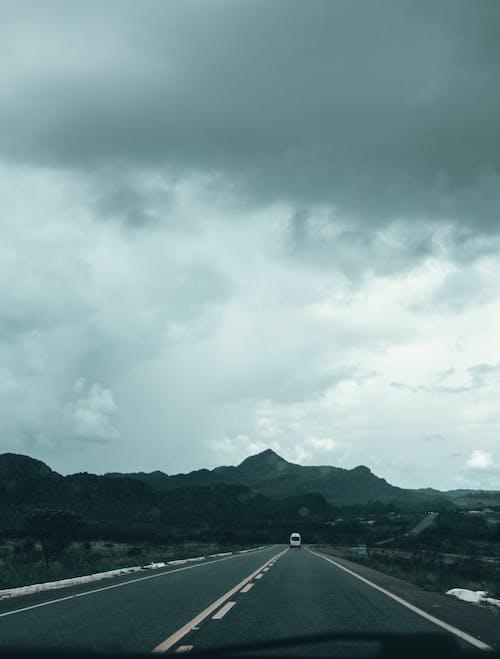Free stock photo of autobahn, heaven, journey