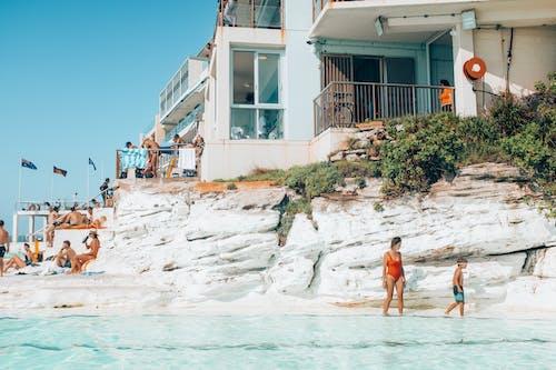 Bondi Icebergs Pool Building