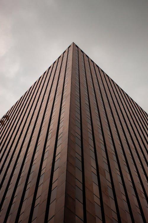 Безкоштовне стокове фото на тему «архітектура, багатоповерховий, Будівля, екстер'єр»