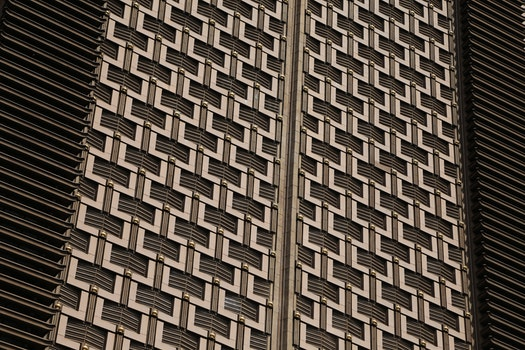 Free stock photo of building, wall, abstract, architecture