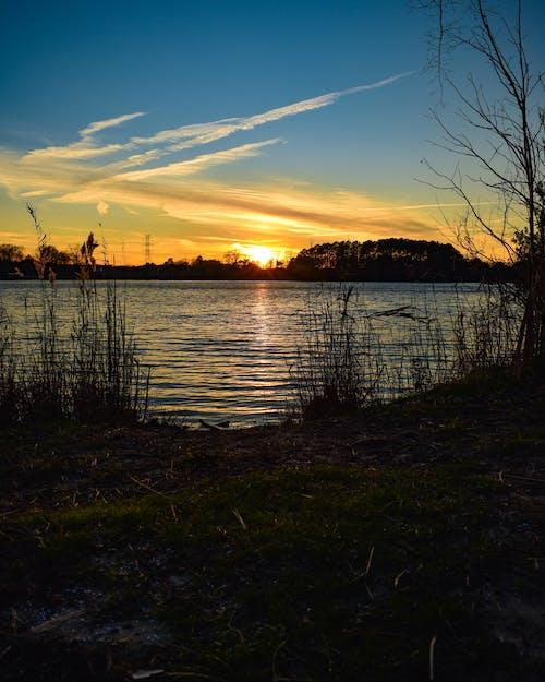 Fotobanka sbezplatnými fotkami na tému farby, farby západu slnka, featured, fotografovanie pri západe slnka