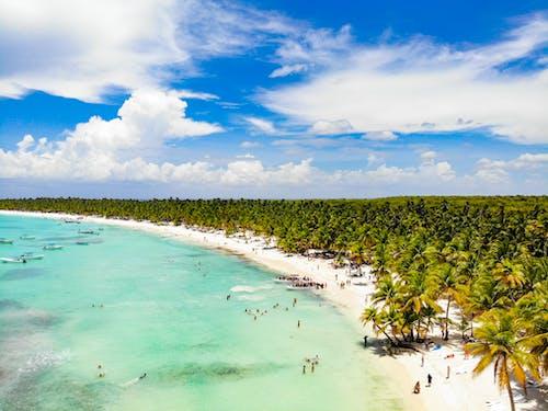 Gratis stockfoto met blauwgroen, eigen tijd, eiland, exotisch