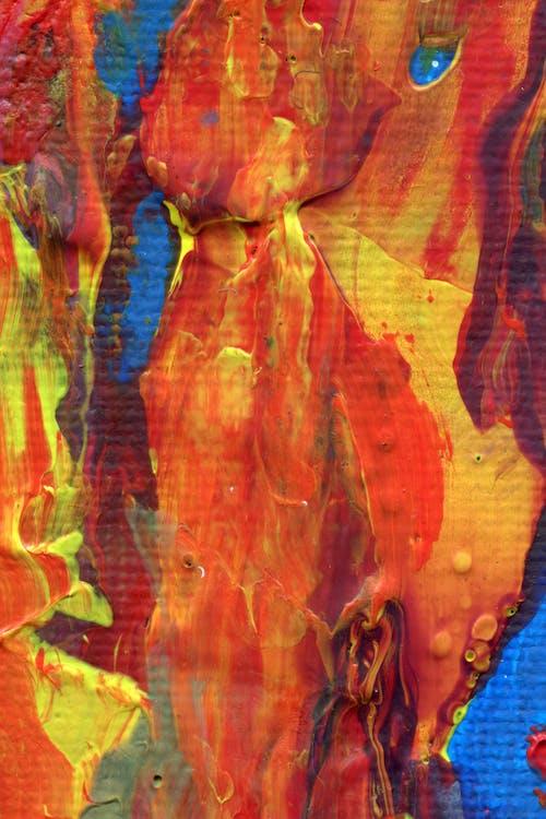 Photos gratuites de abstrait, arrière-plan, art, artiste