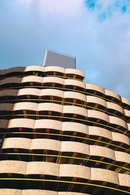Gratis stockfoto met architectueel design, architectueel ontwerp, architectuur, buiten