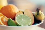 healthy, apple, fruits