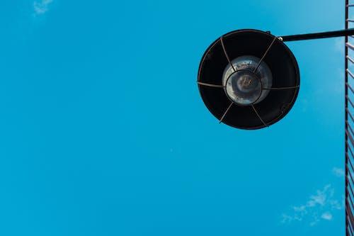 Fotobanka sbezplatnými fotkami na tému pouličná lampa